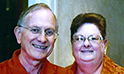 Tom and Ann Dugger